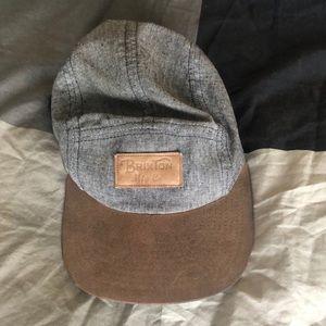 Brixton 5 Panel Hat
